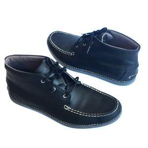 UGG Kaldwell Leather Chukka Boots Style 1005341